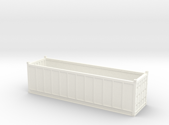 H0 TIPES 30ft Coil Container 3d printed
