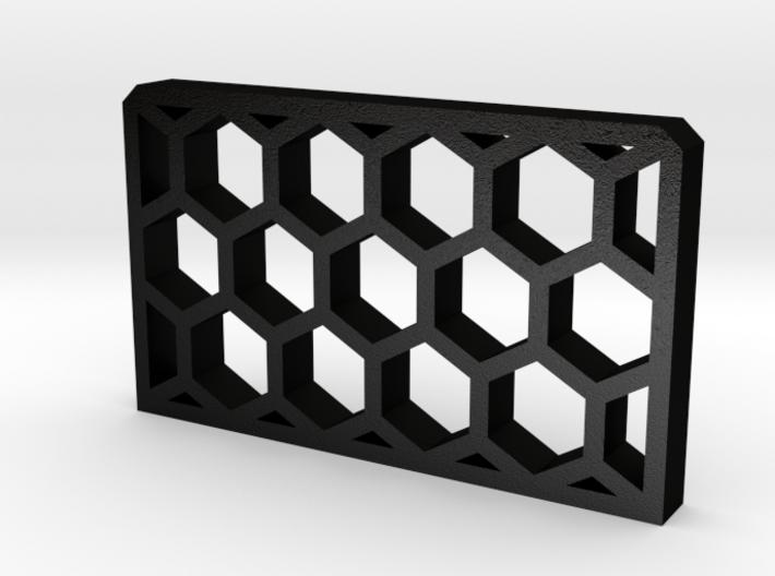 R4F Honeycomb Kill Flash 3d printed