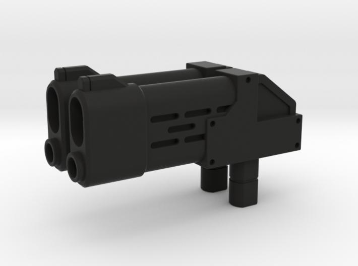 Transformers CHUG pistols (pair) 3d printed