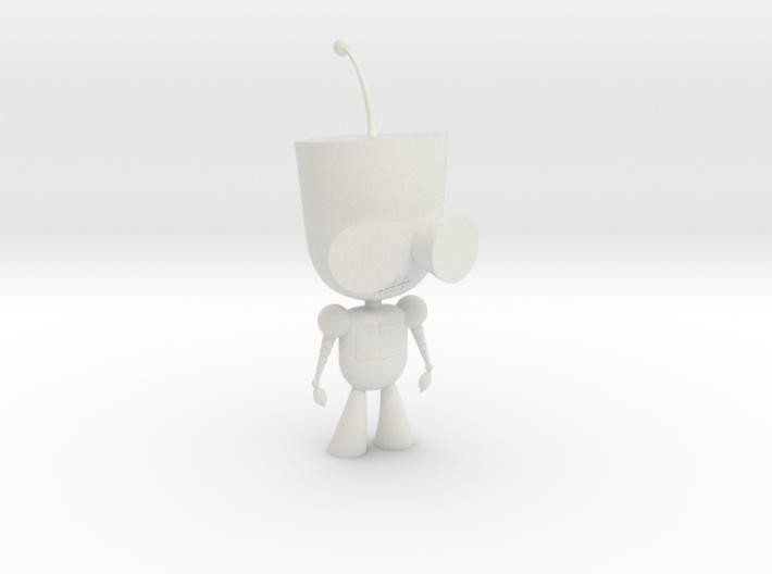 GIR Robot 3d printed