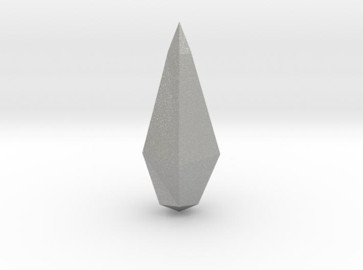 Spirit Shard 3d printed