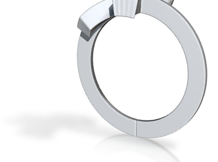 Ashley Fenton Ring Creator 3d printed