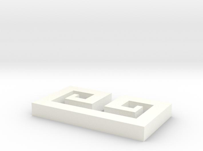 Bella Ez Clip V3 3d printed
