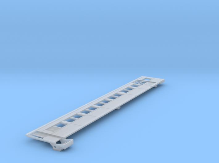 HO IT Combine Kit part 2 of 4 3d printed