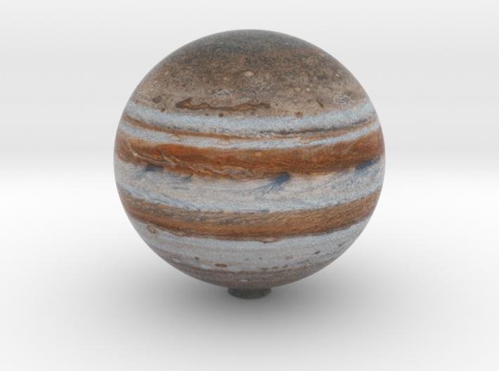 Jupiter 3d printed