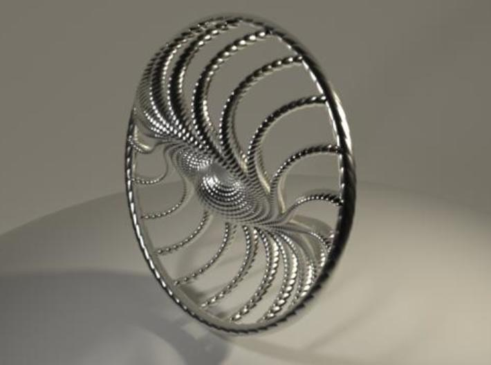 Starwarp 3d printed 3D Render