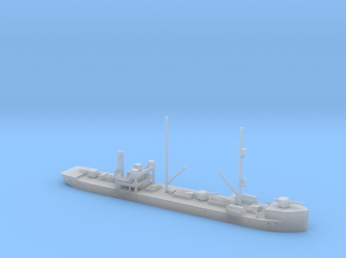 1/700th scale Krasnaya Abkhasia (Elpidifor class) 3d printed