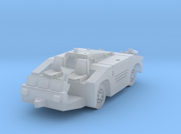 Eagle XM20 3d printed