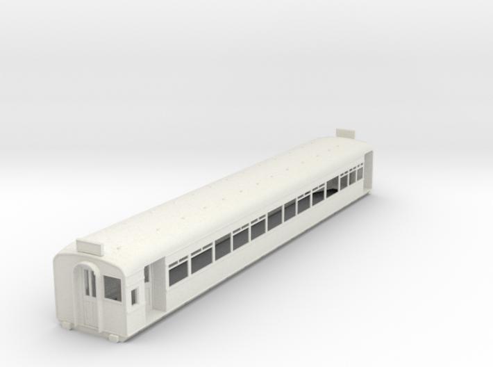 o-43-l-y-bury-first-class-coach 3d printed