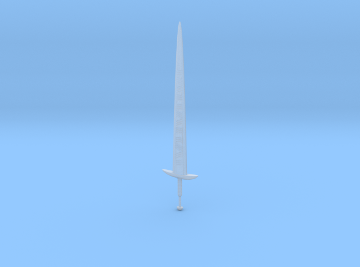 eLRIC sWORD Stormbringer (5M5TAED6S) by ragifoesmasher