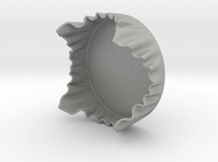 bowl or tablecloth ? 3d printed