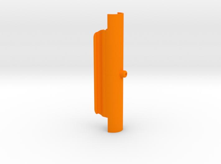 """Hunter-216 DM368 MastGate for 2 7/8"""" slot 3d printed"""