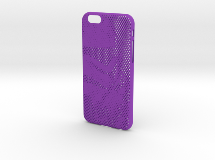 iPhone 6S case_Stormtroopers 3d printed