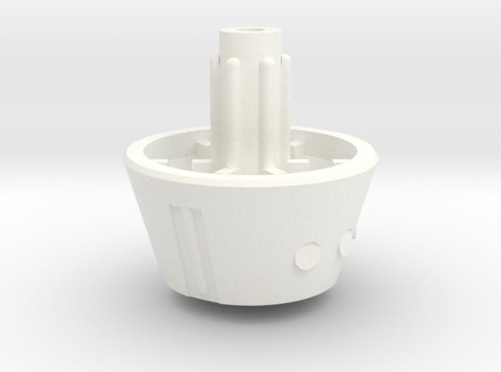 PRHI Kenner Astromech Kit - R5 Head 3d printed