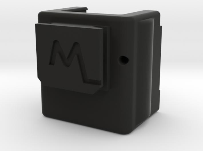 35mm Viewfinder - base 3d printed