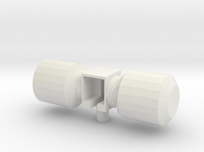 solarus hammer head 3d printed