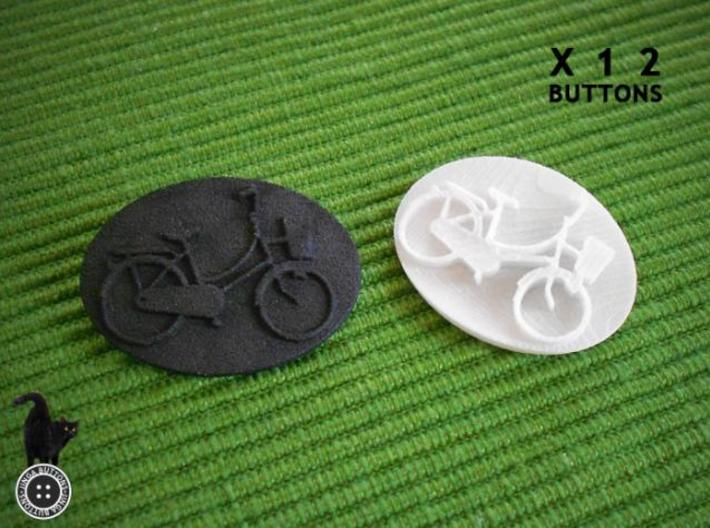 Bike Medium, X12 3d printed