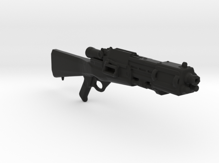TL-50 Heavy Repeater 3d printed