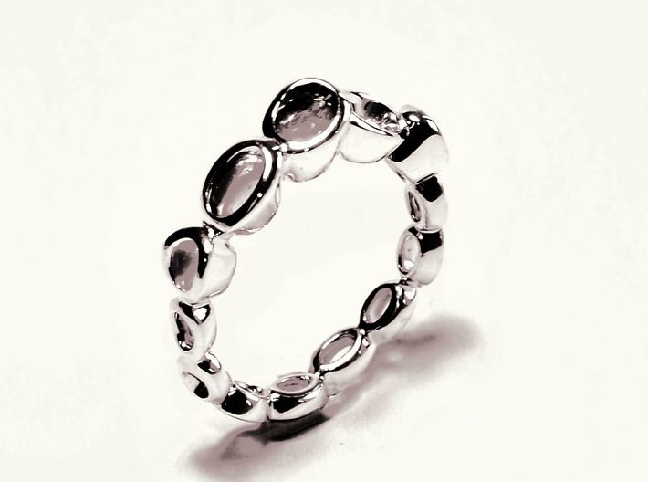 Dont know much about biology Ring.(From $13) 3d printed awakens the soul, about biology