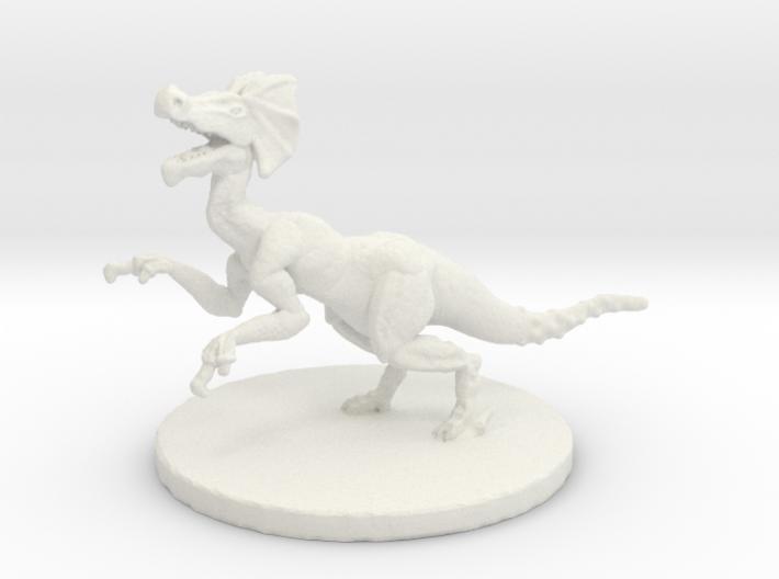 Jaggi (#4) Medium Beast 3d printed