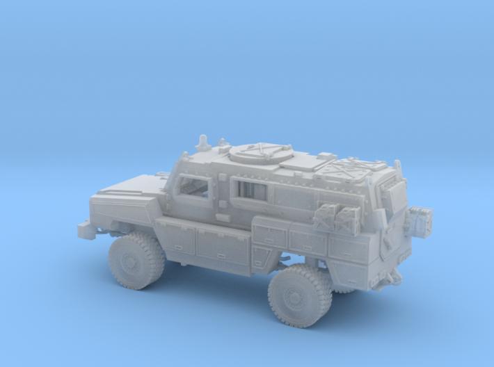 RG-31 MK5E-AMBULANCIA-N-SH-1-pieza 3d printed