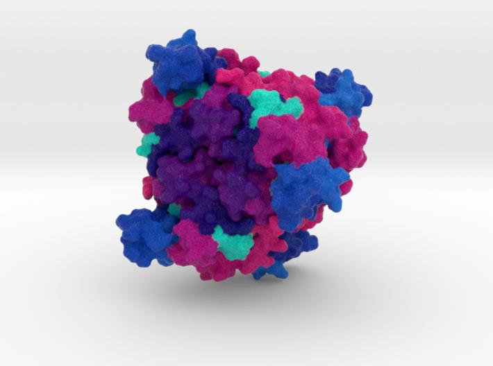 Nucleoside-Diphosphate Kinase 3d printed
