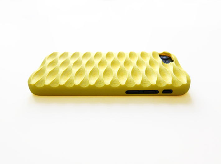 iPhone 7 & 8 Case_Seamless 3d printed