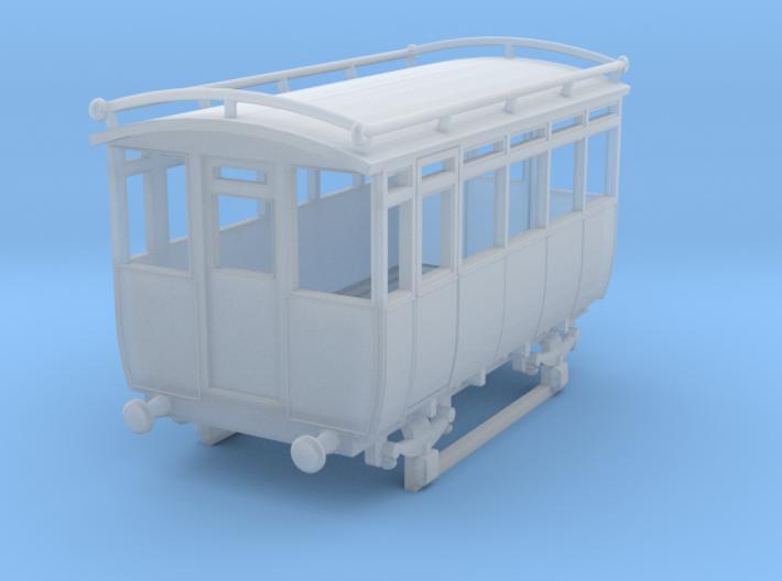 o-148fs-smr-second-gazelle-coach-1 3d printed