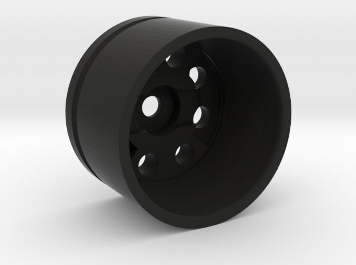 MHS 28mm Bass Speaker Holder 3d printed