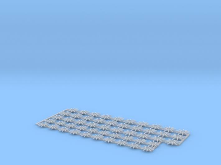JCW_wheel_inserts 3d printed
