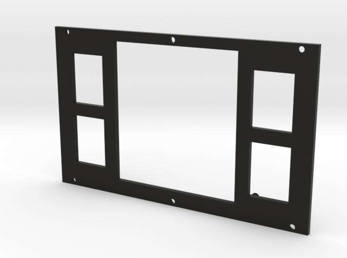Moog Werkstatt Eurorack Adaptor 3d printed