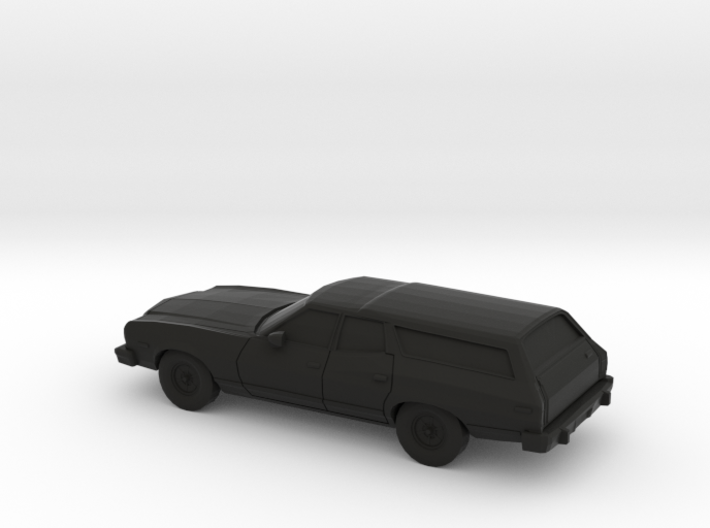 1/87 1974-76 Ford Torino Station Station Wagon 3d printed