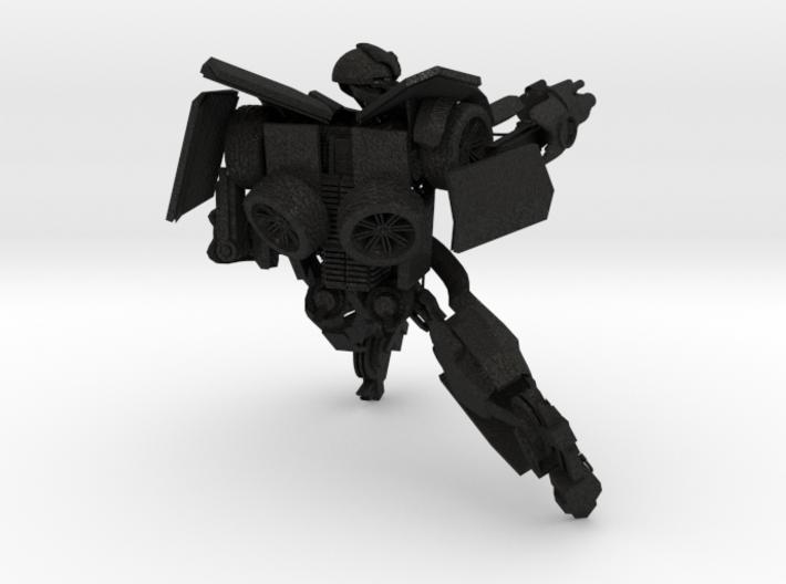 Transformer 3d printed