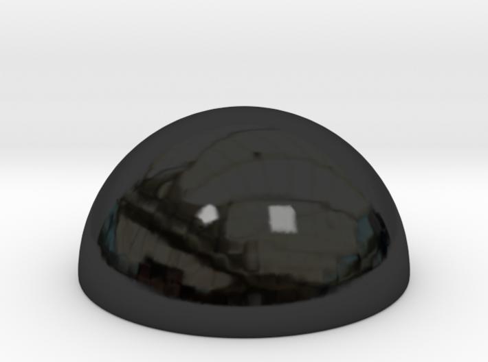 Magnasphere Lantern Basic Upper Sphere Half 3d printed