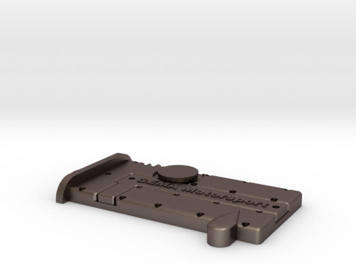 key chain Schlüsselanhänger GEMA 3d printed