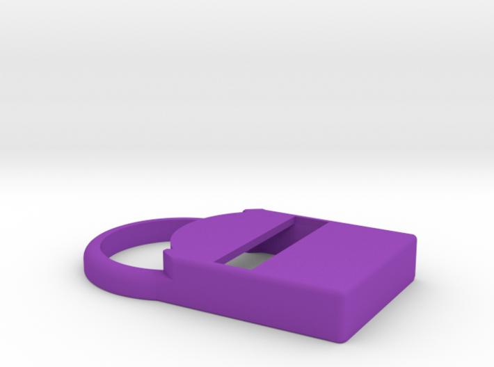 Kiwi – Shell for MiaoMiao (Libre): NO Armband!  3d printed