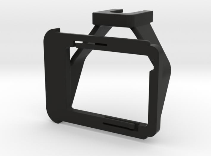 Vlogging Box LW GoPro Support 3d printed