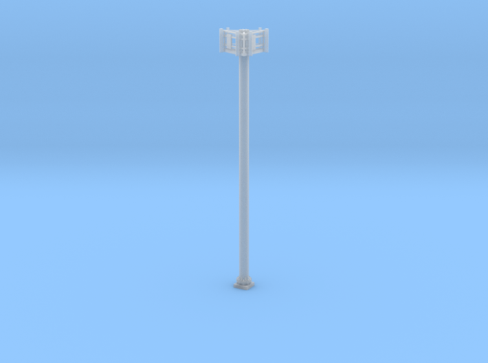 Cell Tower 1-160 N Scale 3d printed