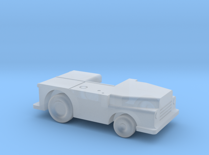 1/160 Scale MD Tow Tractor 3d printed