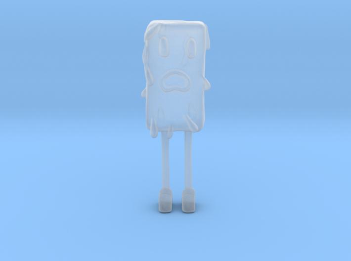 Ice Cream (Deliquesce) --Art by DJ VIC 3d printed