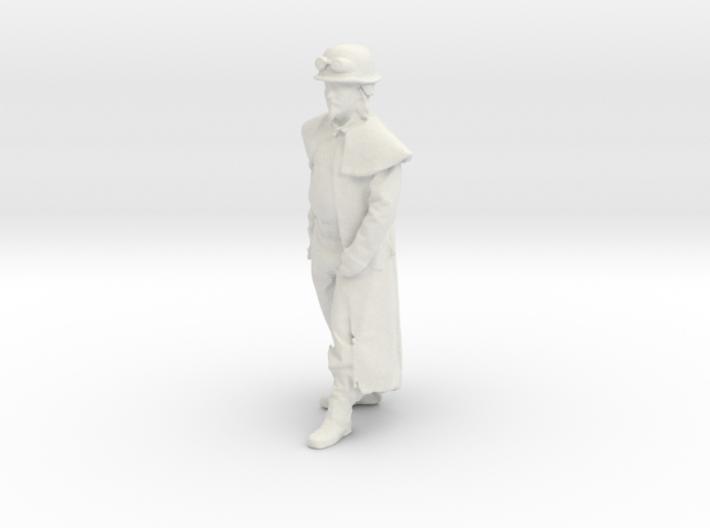 Printle C Homme 1645 - 1/24 - wob 3d printed
