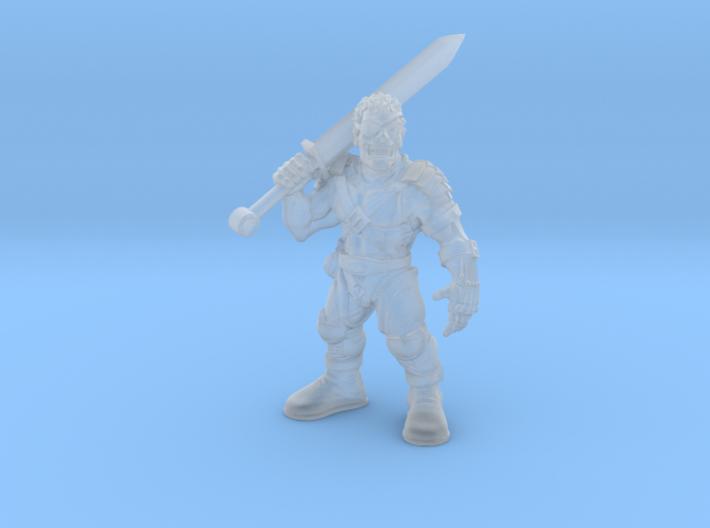 Bowels 3d printed