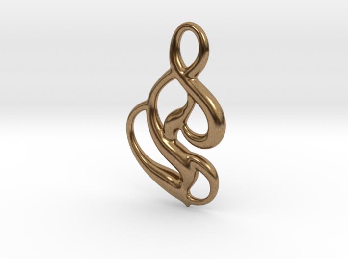 Seed of magic 3d printed