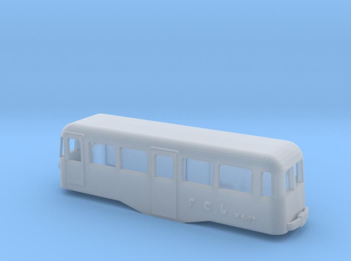 FCL M1c82 (Ranieri) 3d printed