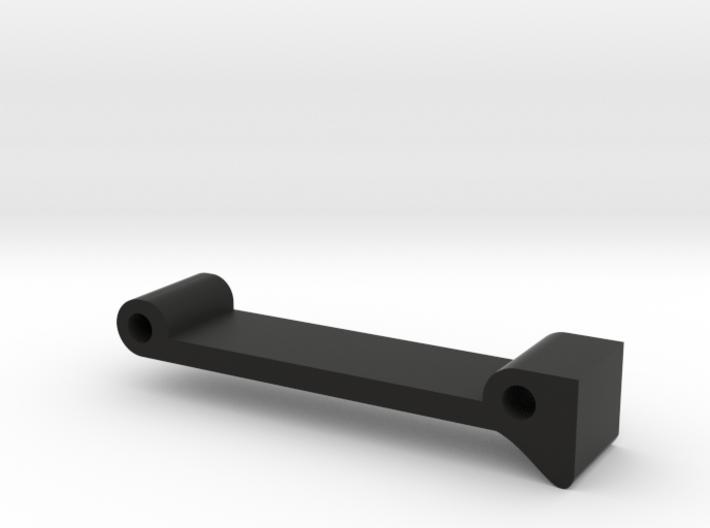 Deranged Trigger Guard Type 1 3d printed