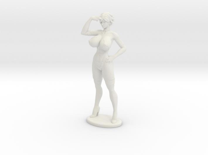 Aimsee Standing 6'' Versatile Plastic 3d printed