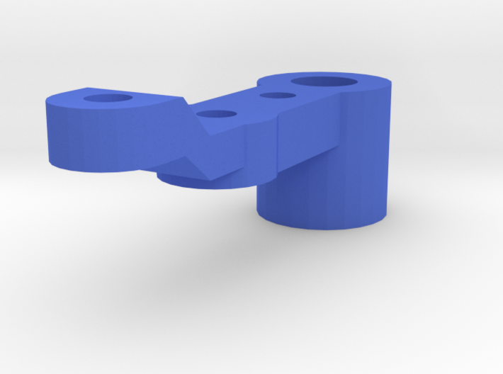 MagDragster Guide[Golf Mk1 Chassis] 3d printed