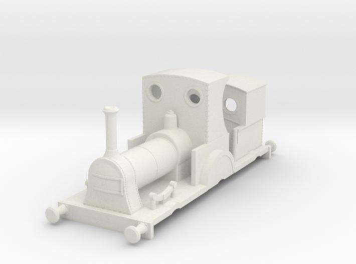 b-76-smr-gazelle-loco-1 3d printed