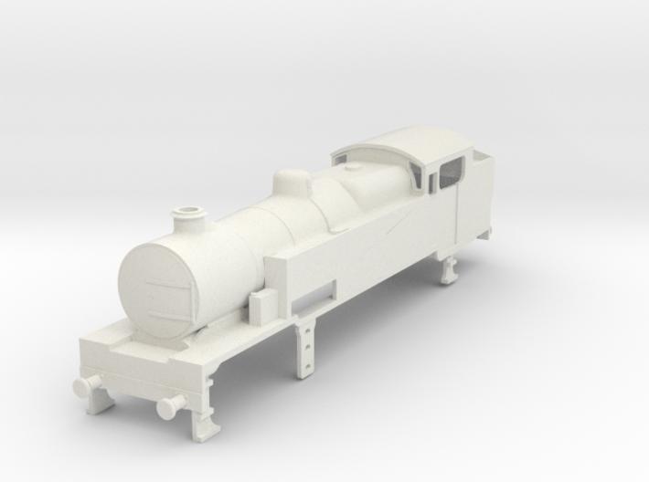 b-76-sr-w-class-loco-1 3d printed