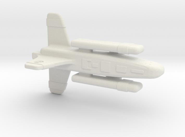 Cidikar Heavy Carrier 3d printed